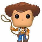 Funko Pop! Disney: Toy Story 4 – Woody