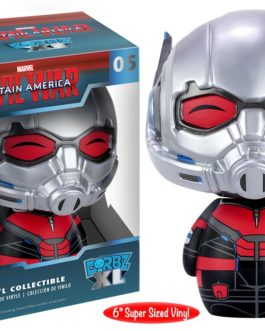 Funko Action Figure Dorbz XL Captain America 3 Civil War Action Figure – Giant Man