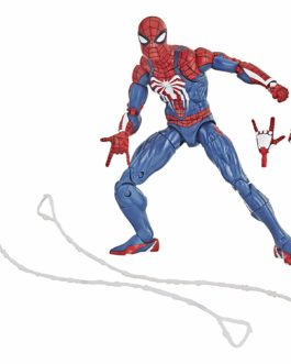 Marvel Figura Spider-Man Gamerverse, 6 Pulgadas, Compra en amazon méxico