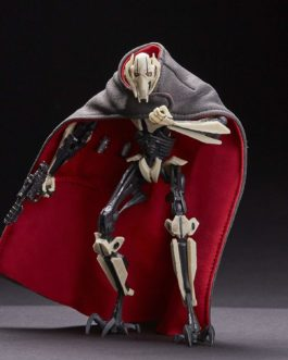 STAR WARS Black Series 6 Pulgadas General Grievous Toy