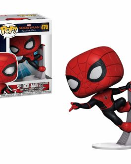 Funko Pop! Spider-Man: Far from Home TEST